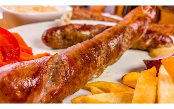 Carnat de porc